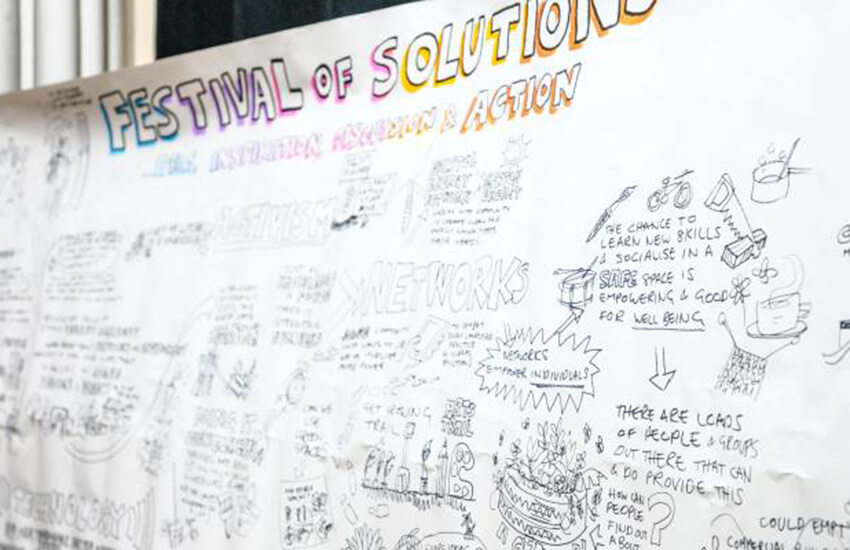 Festival of Solutions