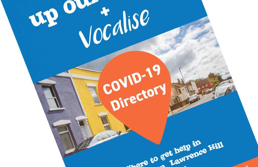 COVID-19 Directory