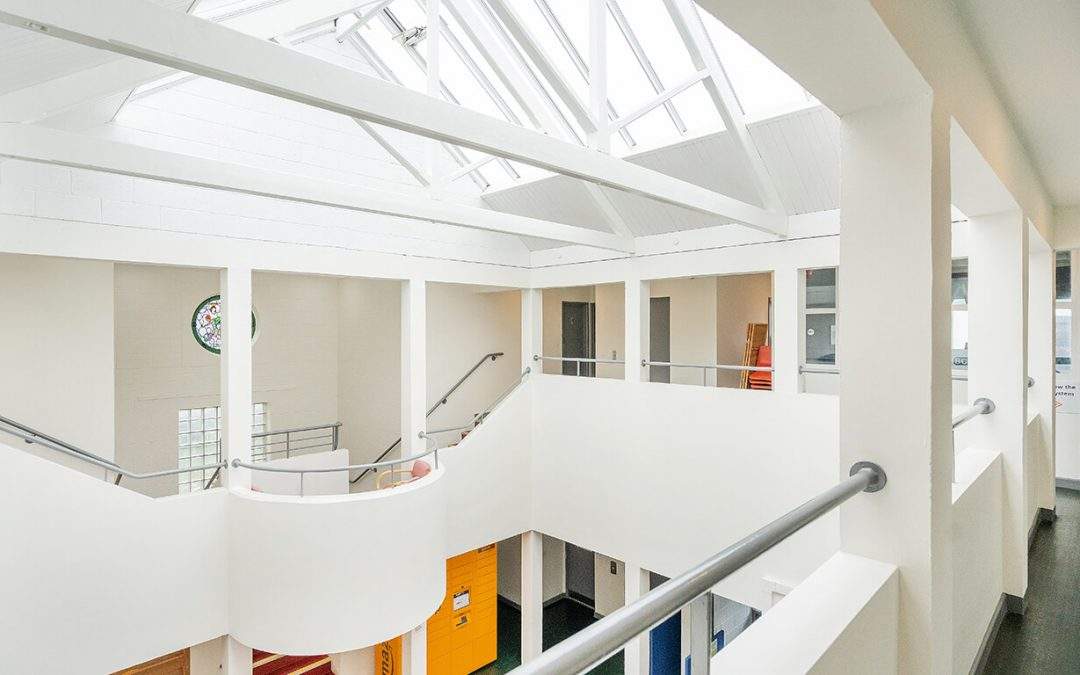 Our thriving spaces