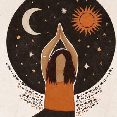 Hatha Flow Yoga with Sarah Lucia Yoga