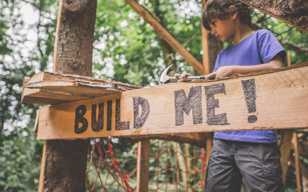 Felix Road Adventure Playground gets an exciting uplift!