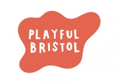 Playful Bristol's strategy for play
