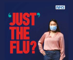 NHS Community Flu clinic