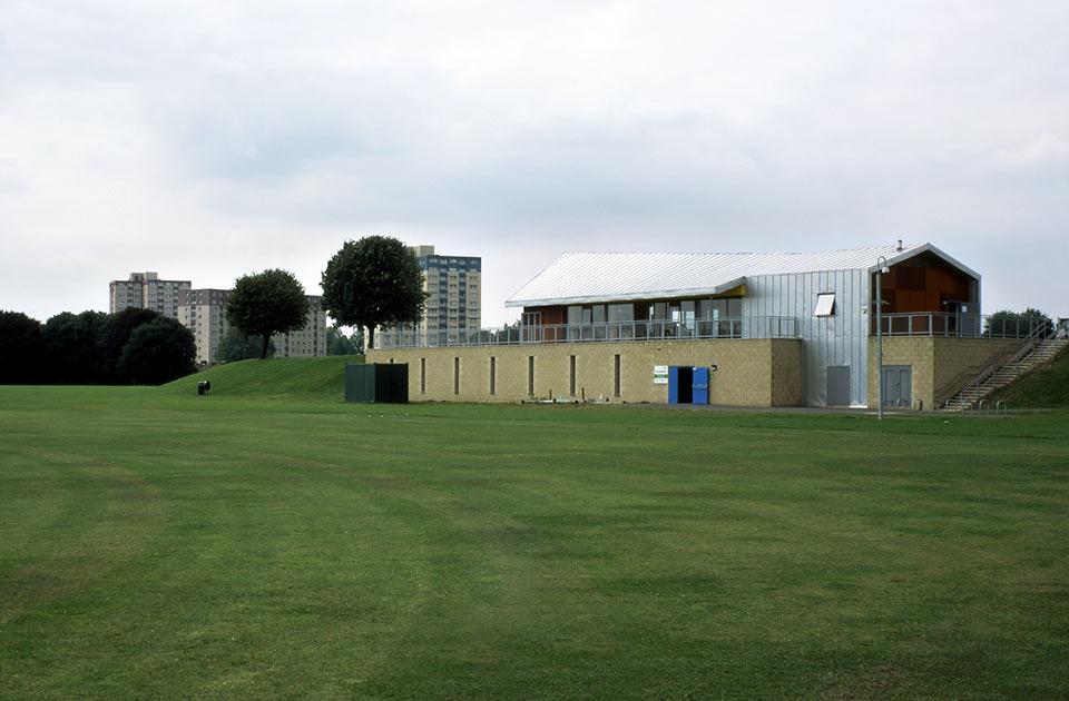 Community group hope to manage Netham Pavilion and pitches