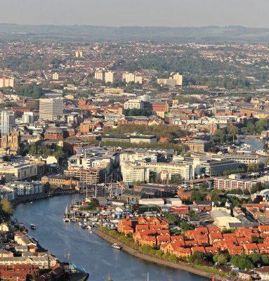 Bristol Mayoral Hustings 2021