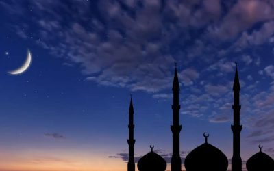 "GUEST BLOG: ""Ramadan Mubarak"": Ramadan Greetings"