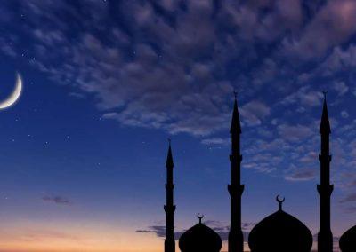 """GUEST BLOG: """"Ramadan Mubarak"""": Ramadan Greetings"""