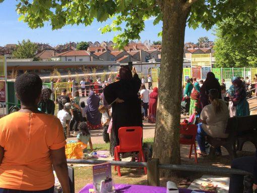Community Event Fund