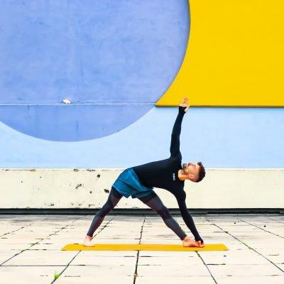 Easton Community Yoga