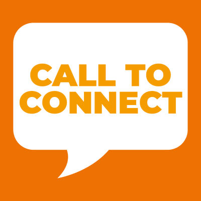Call to Connect- phone line