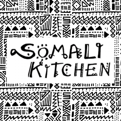 Coffee morning with Somali Kitchen