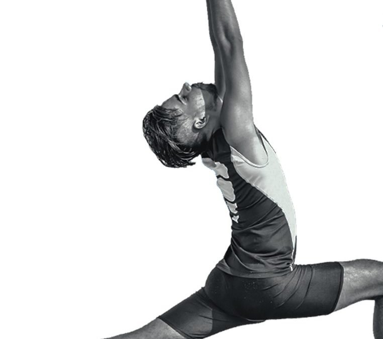 Ease Up Yoga