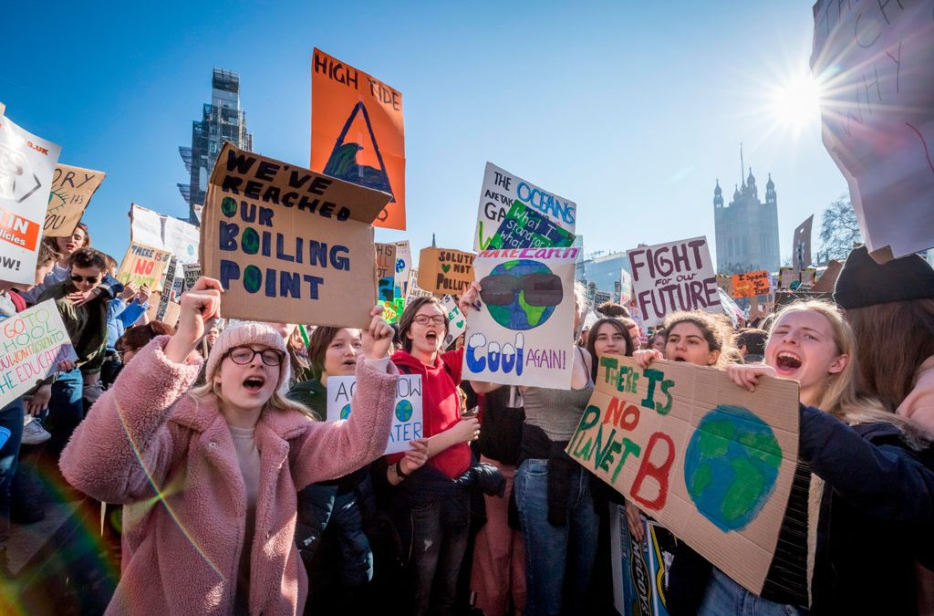 Climate Youth Voice
