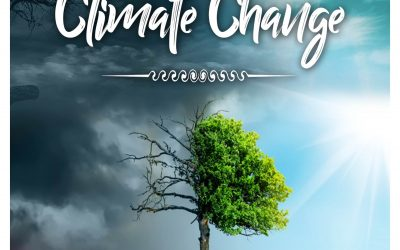 GUEST BLOG: A Muslim's Guide to Climate Change